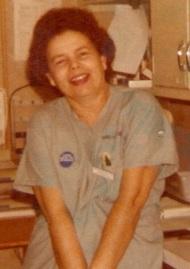 Nurse Jane