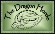 Rav badge Dragon Horde